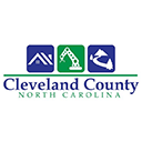 Logo for Cleveland County