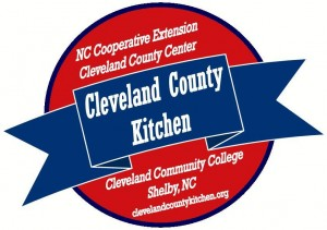 Cleveland County Kitchen logo
