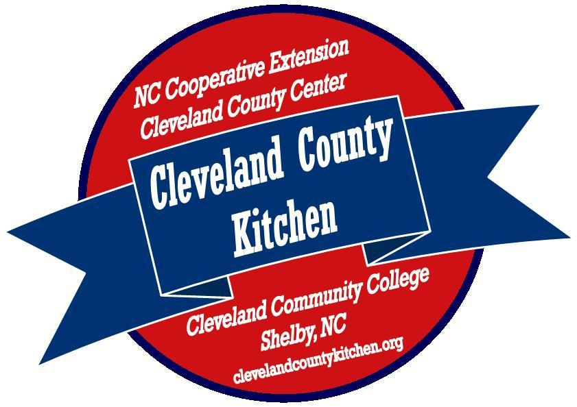 Cleveland County Kitchen logo