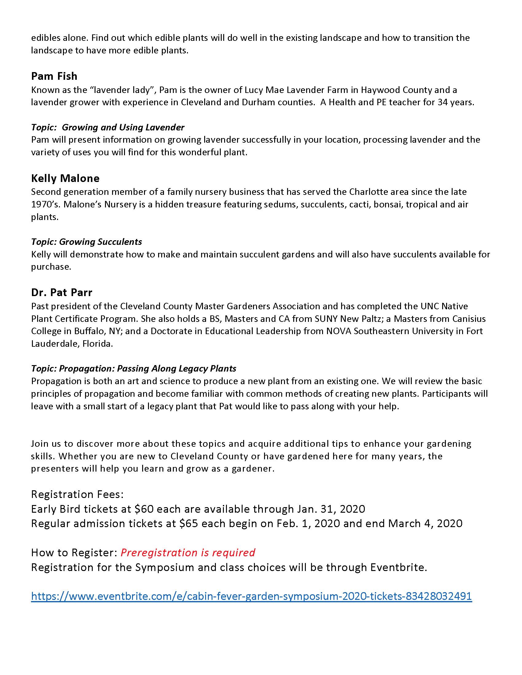 Symposium flyer page 2