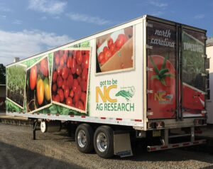 Cover photo for 2021 Winter Vegetable Conference & 53rd Annual Tomato Growers Meeting
