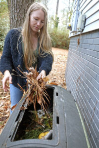 Cover photo for Food Waste Recovery & Composting in Pitt County